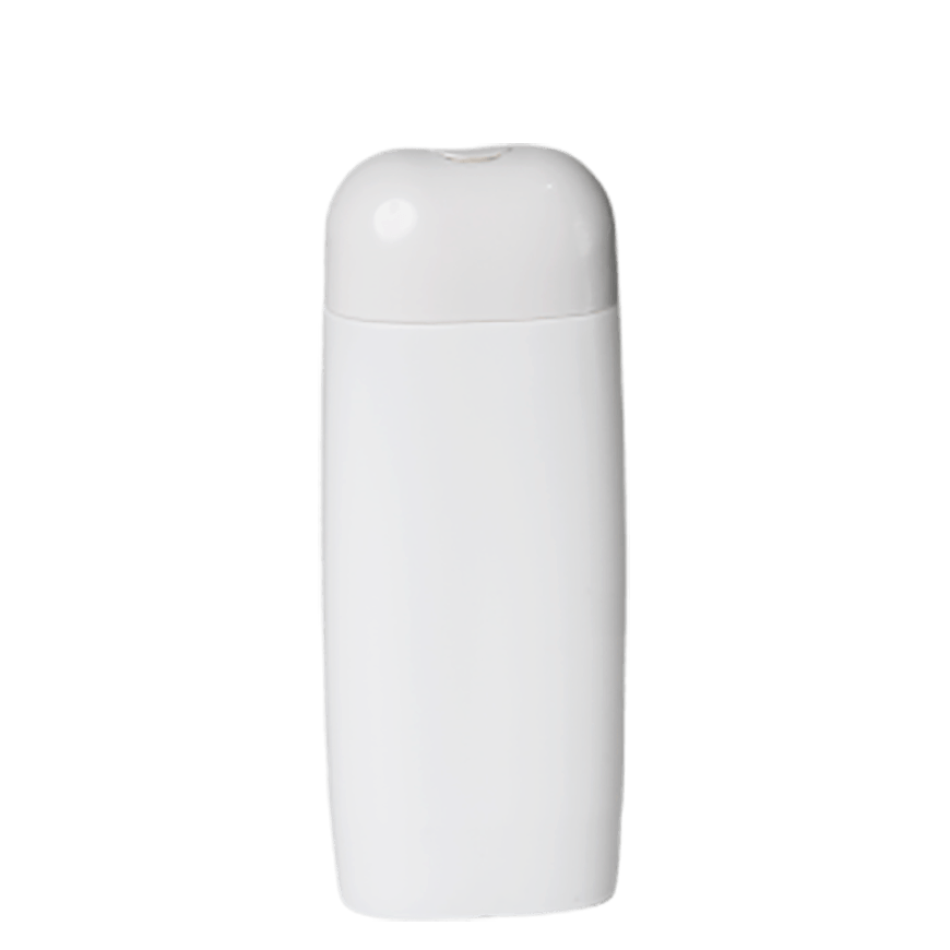 Rociador de bidé portátil 350ML Color blanco X002